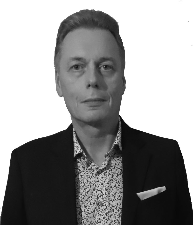 Timo Mehto Regrade Oy